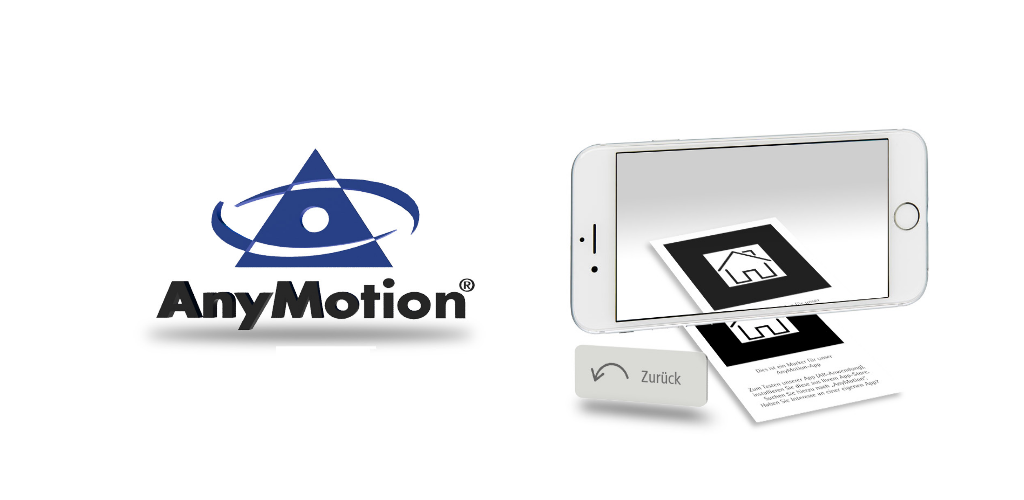 Anymotion Basic App